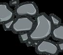 Camino de Piedras