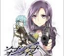 Sword Art Online - Phantom Bullet (manga)