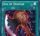 Axe of Despair
