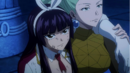 Kagura watches Fairy Tail's victory.png