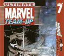 Ultimate Marvel Team-Up (vol. 1) 7