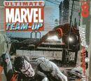 Ultimate Marvel Team-Up (vol. 1) 8
