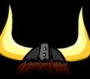 Viking Helmets