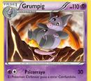 Grumpig (Fronteras Cruzadas TCG)
