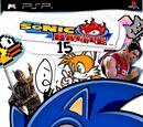 Sonic Battle 15