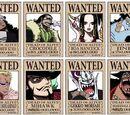 Clan de Ninjas Errantes