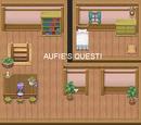 Aufie's Quest