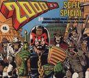 2000 AD Sci-Fi Special Vol 1 2