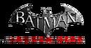 Batman Arkham City Logo.png