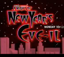 A Night of New Year's Eve-il