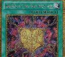 Magia de Subida de Rango Fuerza Caótica de Argén