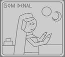 Gom Denal Delantim