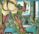 Babe Race 2000