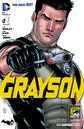 Grayson Vol 1 1 SDCC Variant.jpg