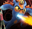 MARVEL COMICS: Big Hero 6 bio Fredzilla