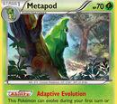Metapod (Flashfire 2)