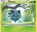 Pineco (Flashfire 4)