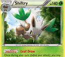 Shiftry (Flashfire 7)