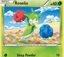 Roselia (Flashfire 8)