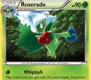 Roserade (Flashfire 9)
