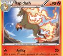 Rapidash (Flashfire 15)
