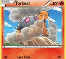 Torkoal (Flashfire 16)