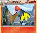 Fletchinder (Flashfire 17)