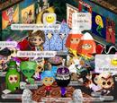 Forum Parties