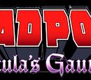 Deadpool: Dracula's Gauntlet HC Vol 1