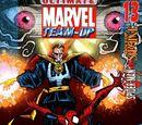 Ultimate Marvel Team-Up (vol. 1) 13