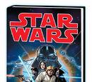 "Brandon Rhea/Marvel to Release ""Star Wars: The Original Marvel Years"" Omnibus"