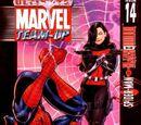 Ultimate Marvel Team-Up (vol. 1) 14