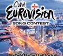 Own Eurovision Song Contest 30