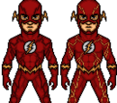Flash (Barry Allen) (Earth 0)