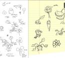 List of unused plants