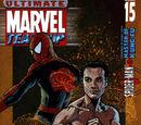 Ultimate Marvel Team-Up (vol. 1) 15