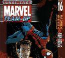 Ultimate Marvel Team-Up (vol. 1) 16