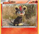 Litleo (Flashfire 18)