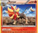 Pyroar (Flashfire 20)