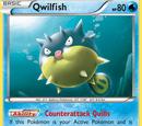 Qwilfish (Flashfire 21)