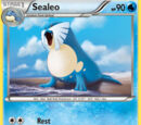 Sealeo (Flashfire 25)