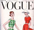 Vogue 8886