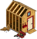 200px-Tapped Out Unfinished Shed.png