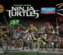 List of Teenage Mutant Ninja Turtles action figures (2012-present)