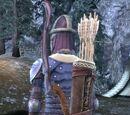 Короткие луки Dragon Age: Origins