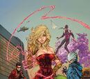 Cassandra Sandsmark (Prime Earth)