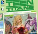 Teen Titans Vol 5
