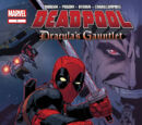 Deadpool: Dracula's Gauntlet Vol 1 1