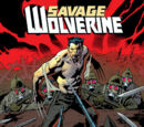 Savage Wolverine Vol 1 21