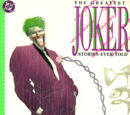 The Greatest Joker Stories Ever Told (Collected)